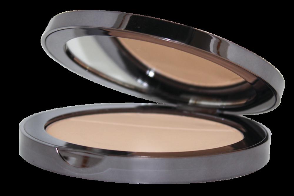 compressed powder makeup