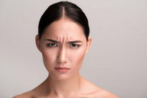 frown line anti-wrinkle