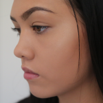 lips before resize side left