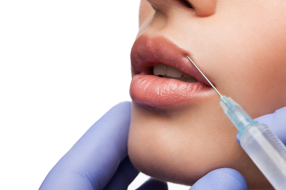 dermal filler cosmetic injectables