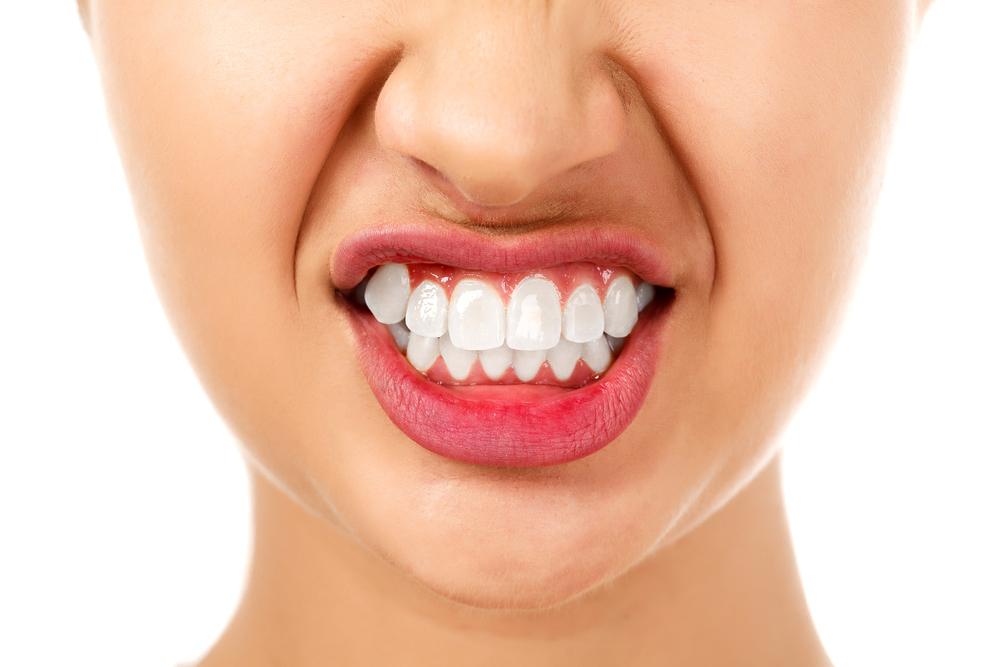 teeth grinding therapeutic
